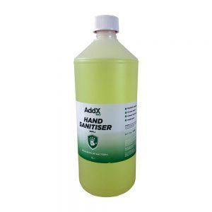 hand sanitiser 1l refill
